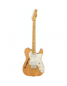 Fender classic vibe 70sTele Thinline Electric Guitar