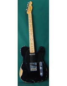 Fender Custom Shop Double Esquire Electric Guitar