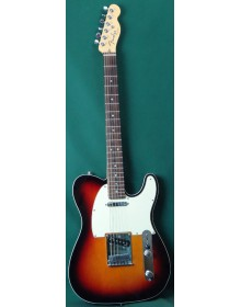 Fender American Deluxe Telecaster Used Electric Guita