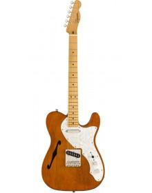 fender Classic Vibe '60s Tele Thinline Electric Guitar