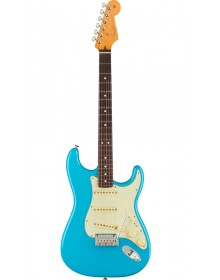 Fender American Pro II Stratocaster Electric Guitar.