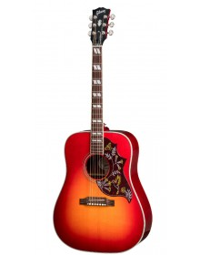 Gibson Hummingbird Acoustic Guitar