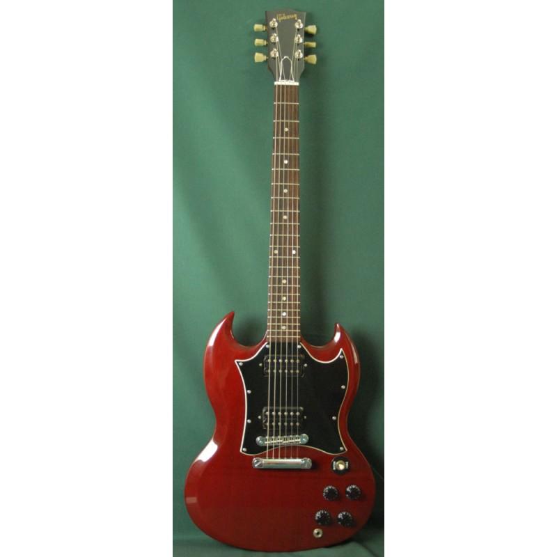 Gibson SG New Century