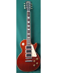 Gibson Les Paul Special Edition 3 pickup c2002 Electric Guitar