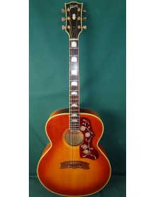 Gibson J-200 Artist Used Acoustic Guitar.