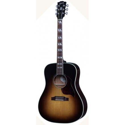 Gibson Hummingbird Pro Acoustic Guitar