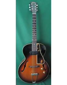 Gibson L-48 Used archtop electric guitar