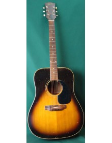Gibson J-45 c1968 Used Acoustic Guitar