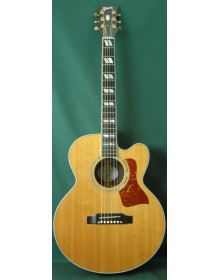 Gibson CJ-165 Used Acoustic Guitar