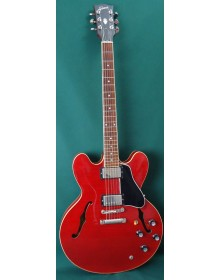 Gibson ES-335 Dot Used Electric Guitar