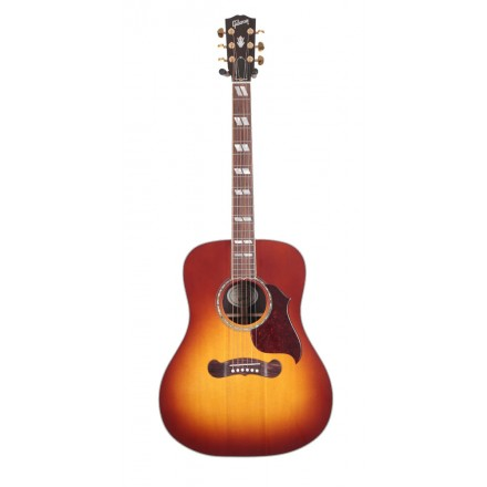 Gibson Songwriter Acoustic Guitar