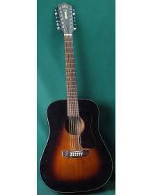 Guild 212 SB 12 String 12 Acoustic Guitar