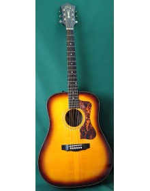 Guild D-50 Bluegrass special Used c2008 Acoustic Guitar