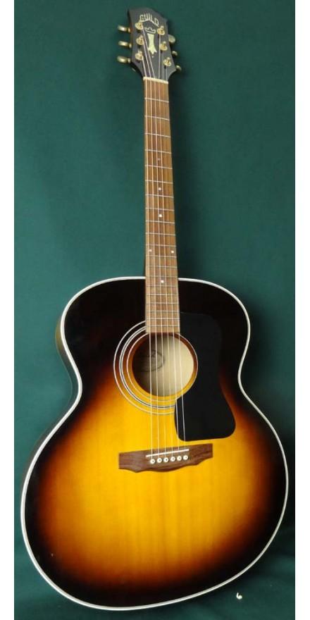 guild jf 30 acoustic guitar frailers guitar banjo shop. Black Bedroom Furniture Sets. Home Design Ideas