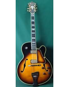 Ibanez GB200 George Benson Semi Acoustic Guitar