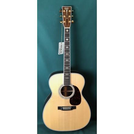 Martin J-40 Standard Series Acoustic Guitar