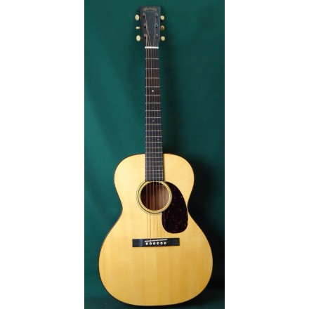 Martin Custom Shop  c2016 Used Acoustic Guitar