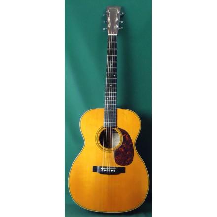 Martin 000-28 EC Eric Clapton Acoustic Guitar