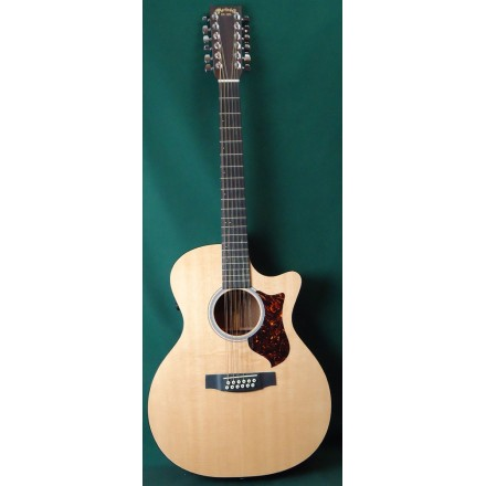 Martin GPC PA4-12 c2013 Used Acoustic Guitar
