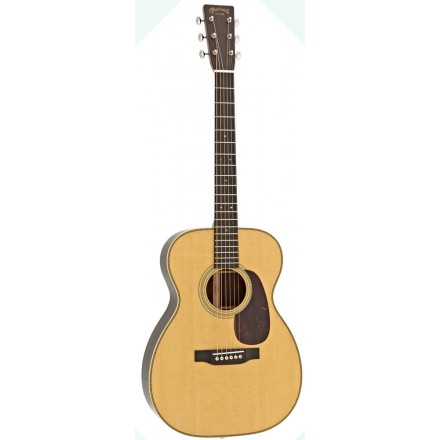Martin OM-28 Reimagined NEW Acoustic Guitar,