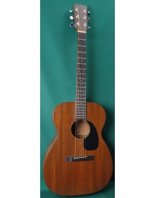 Martin 00-17 c1983 Used Acoustic Guitar