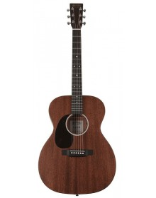Martin 000-10E NEW LEFT HAND Acoustic Guitar