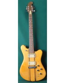 Martin EM-18 Electric Guitar.