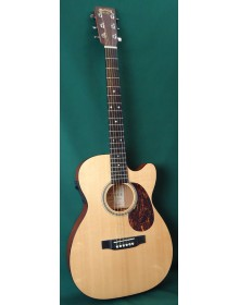 Martin 000c-16GTAE C2001 Used Acoustic Guitar
