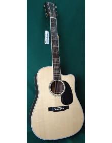 Martin DC-Aura Acoustic Guitar