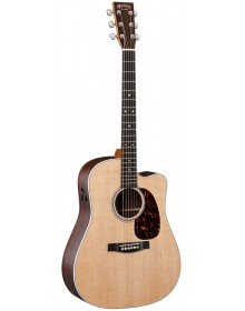 Martin DCPA4 New acoustic guitar