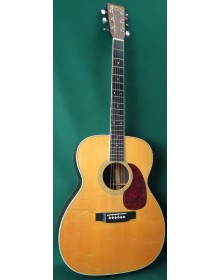 Martin M-36 Used Acoustic Guitar