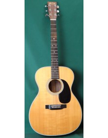 Martin 000-28  c2010 Used Acoustic Guitar