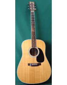 Martin  D-35 c1998 Used Acoustic Guitar