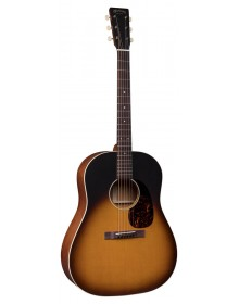 Martin DSS-17 Whiskey Sunset  Acoustic Guitar.