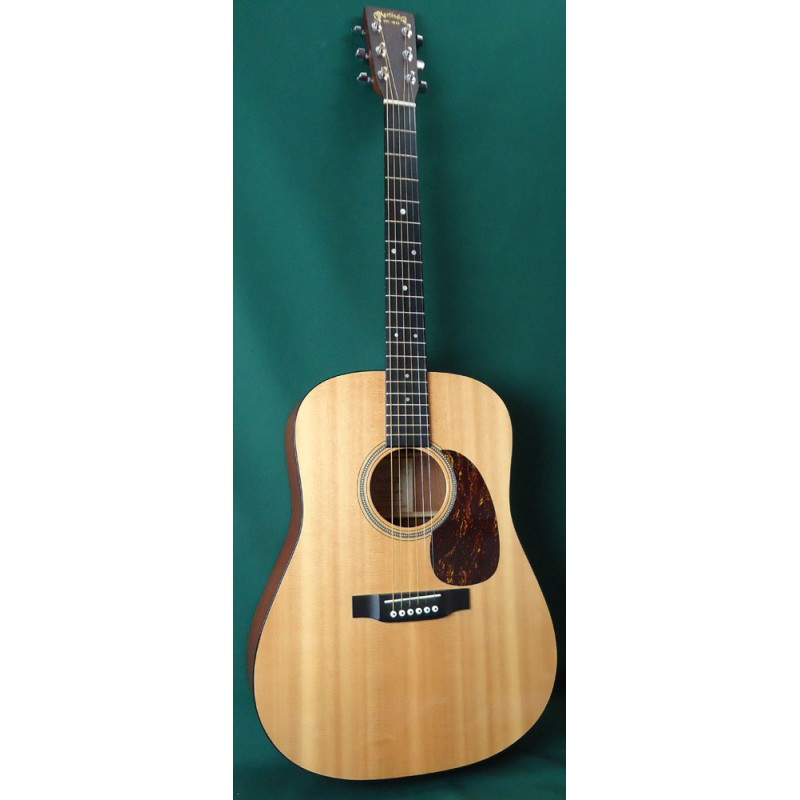 martin d 16gt c2004 used acoustic guitar l frailers guitar banjo shop. Black Bedroom Furniture Sets. Home Design Ideas