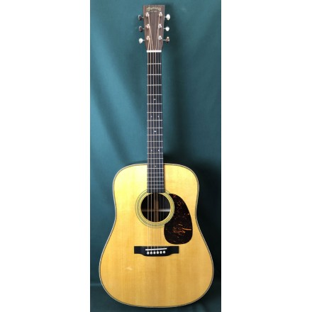 Martin HD-28 USED reimagined Acoustic Guitar