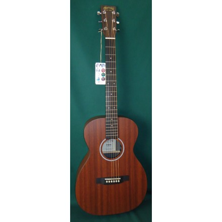 Martin OX2MAE  X NEW Acoustic Guitar