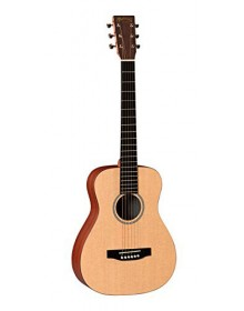 Martin LXME New acoustic guitar