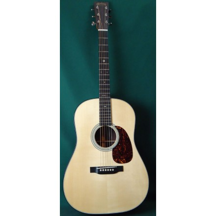 Martin  D-28 Custom Shop  c2014 Used Acoustic Guitar