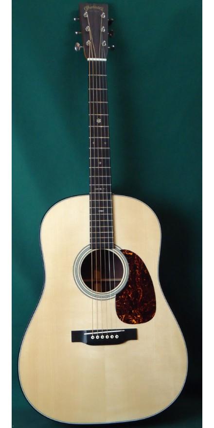 martin d 28 custom shop c2014 used acoustic guitar frailers guitar banjo shop. Black Bedroom Furniture Sets. Home Design Ideas