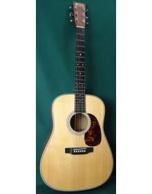 Martin HD-28 Custom Shop Acoustic Guitar