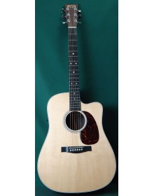 Martin DCPA4 Rosewood  Used acoustic guitar