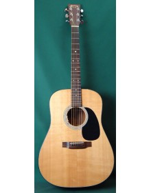 Martin  D-18 c2010 Used Acoustic Guitar