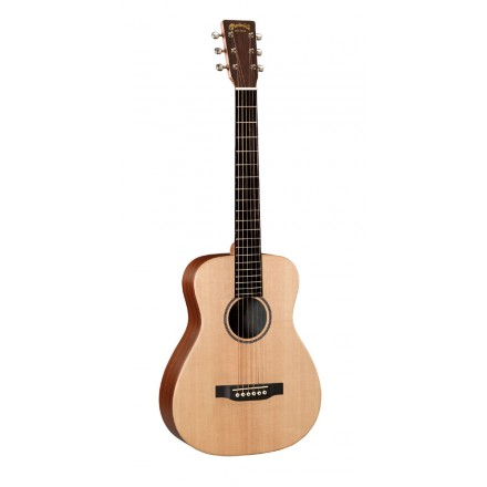 Martin LX1 New acoustic guitar