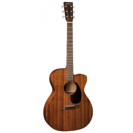 Martin OMC-15ME NEW Acoustic Guitar