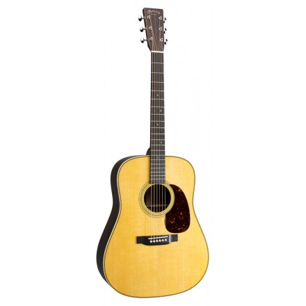 Martin HD-28 Reimagined Acoustic Guitar