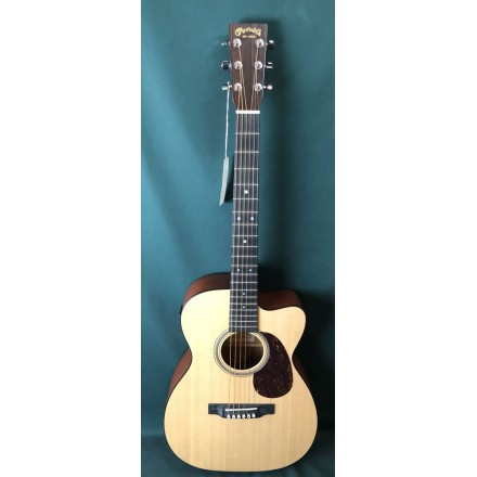 Martin 00C-16DBGTE New Acoustic Guitar