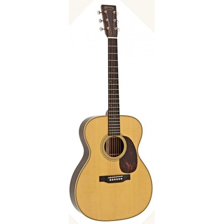 Martin 000-28 Reimagined Acoustic Guitar