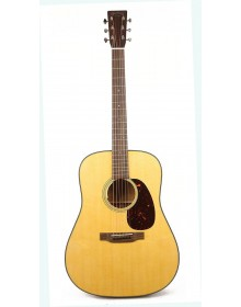Martin D-18E 2020 limited edition Acoustic Guitar.
