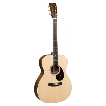 Martin OME Cherry Acoustic Guitar,